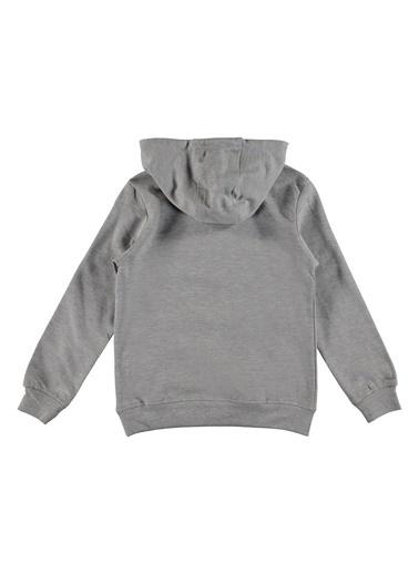 Losan Sweatshirt Gri